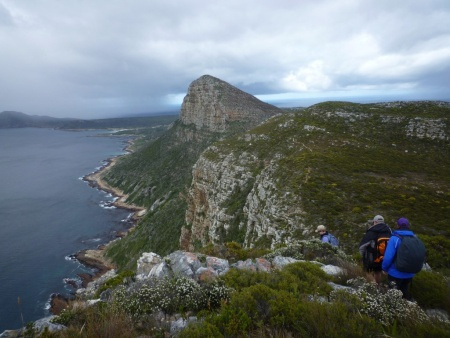 Hoerikwaggo Overnight Hiking Trails - Cape Town