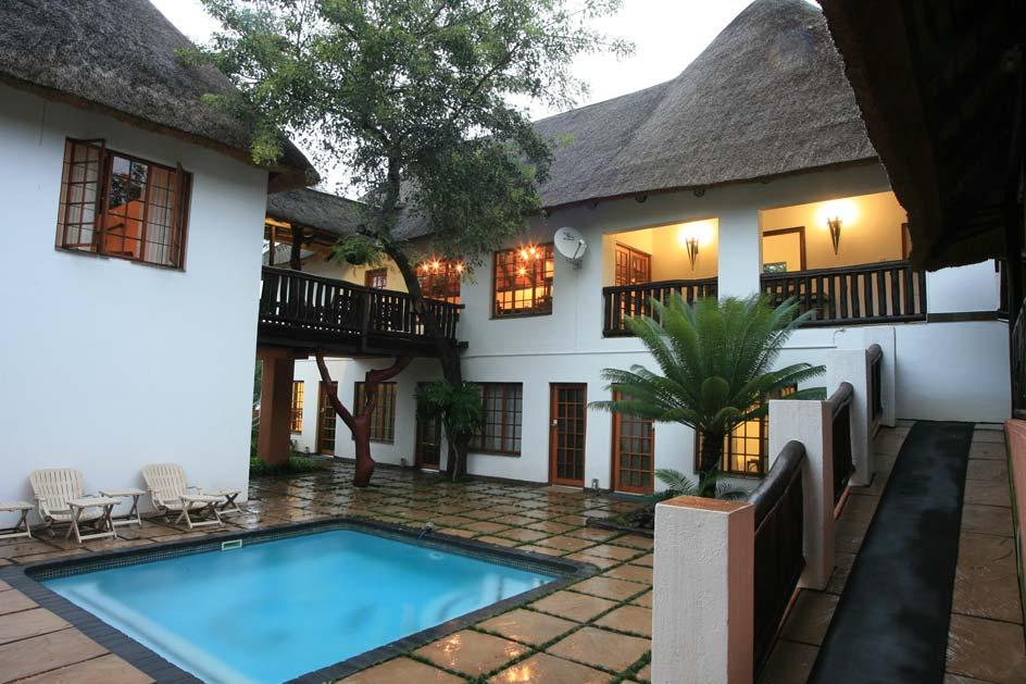 Pensão Guesthouse & Lodge