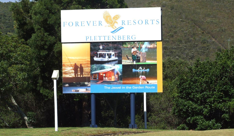 Plettenberg Nature Resort - Forever Resort - Garden Route