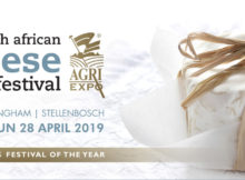 South African Cheese Festival 2019 - Stellenbosch