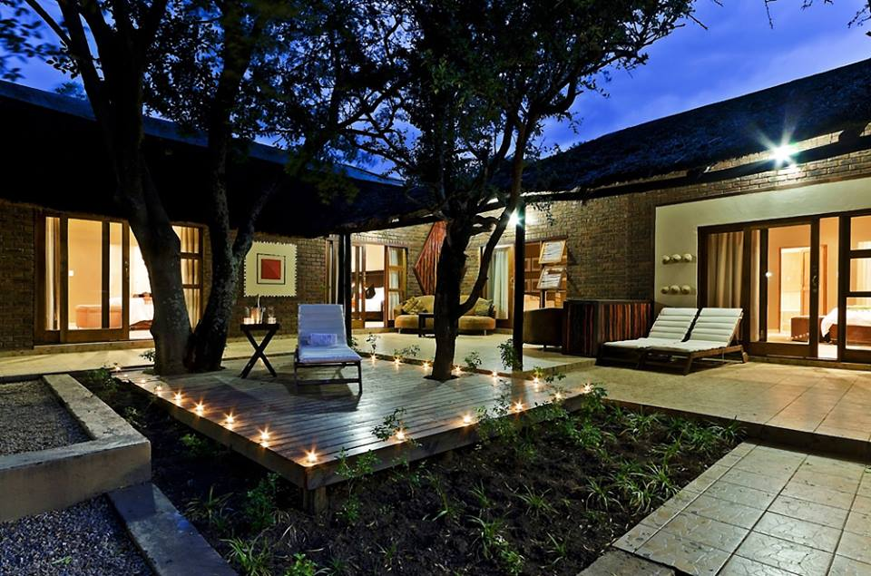 Stillpoint Country Manor Johannesburg Boutique Hotel