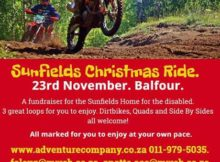 Sunfields-Christmas-Ride-2019-Balfour-Mpumalanga