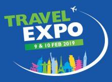 Travel Expo 2019 - Ticketpro Dome Johannesburg