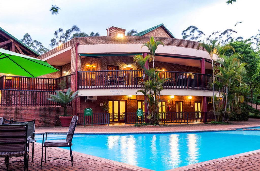 White River Getaway Resort