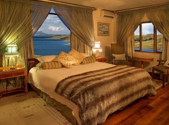 Wild Horses Luxury Guest Lodge