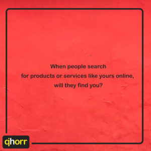 qhorr Digital Marketing
